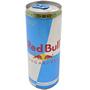 Beguda energètica Red Bull sense sucre llauna