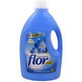 Suavitzant diluït Flor blau 44 rentats