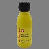 Povidona iodada Cuidaplus 10 %