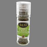 Herbes silvestres Dani amb molinet prémium