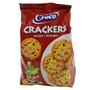 Galetes salades Crackers Croco sèsam