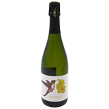 Cava brut nature reserva Montesquius naturelovers
