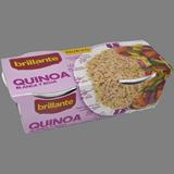 Quinoa blanca i vermella Brillante paq. 2 u.