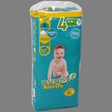 Bolquer T/4 Nunex active dry 9-15 kg