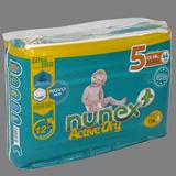 Bolquer T/5 Nunex active dry 13-18 kg