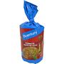 Coquetes de blat Nackis Bicentury tomaquet amb oli d'oliva