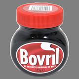 Extracto de buey Bovril