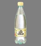 Agua con gas Vichy Catalan botella pet