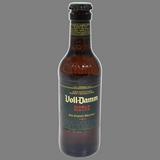Cervesa doble malta Voll-Damm botellin