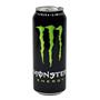 Beguda energètica Monster energy llauna