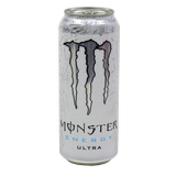 Beguda energètica Monster ultra white llauna