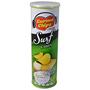 Patata sour cream & onion Gurmachips