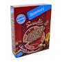 Barretes xocolata amb llet sacialis Bicentury