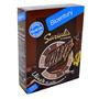 Barretes xocolata negra sacialis Bicenturi