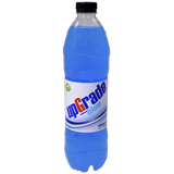 Beguda isotònica Upgrade blue