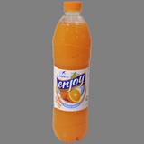 Refresc sense gas Enjoy taronja
