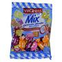 Caramelos blandos sin azúcar Virginias