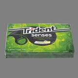 Xiclet Trident senses herbabona sl blister