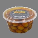 Aceitunas receta del cortijo Sarasa tarrina