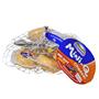 Mini formatge cheddar Hochland malla 6 u.