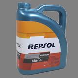 Oli 10w40 premium Repsol GTI/TDI