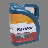 Oli sintetic 5w30 Repsol premium tech