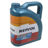 Oli elite super 20w50 Repsol diesel/gasolina
