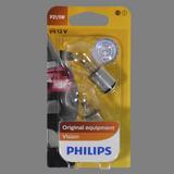 Lampara vision P21/5w Philips 12v