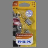 Lampara vision P21/w Philips 12v