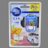 Ambientador cotxe Ambipur fruita