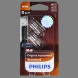 Lampara w5w Philips 24v