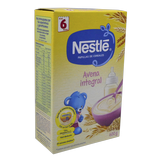 Farinetes 8 cereals Nestle civada integral
