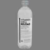 Agua vitaminada VItamin well reload