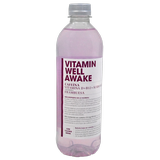 Agua vitaminada Vitamin well awake