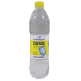 Agua aromatizada San Benedetto essenzia limón