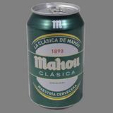 Cervesa Mahou clàssica