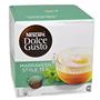 Capsula dolce gusto Nescafe marrakesh style tea
