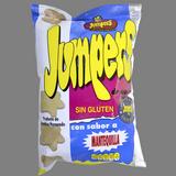Snack de blat de moro Jumpers sabor mantequilla
