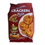 Galetes salades crackers Croco pizza