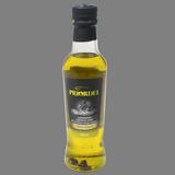 Aceite de oliva verge extra Priordei condimento trufa blanca