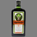 Licor Jägermeister