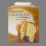 Panettone Arruabarrena Xocolata