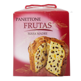 Panettone Arruabarrena Fruites