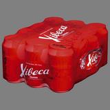 Cervesa Xibeca Damm paq. de 12 llaunes