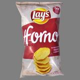 Snack al forn Lay's al punt de sal