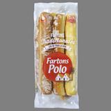 Fartons Polo pack 6 unitats