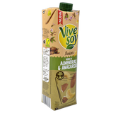 Beguda Ametlla i anacard Vivesoy bric