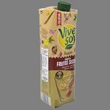 Beguda de fruits secs Vivesoy bric
