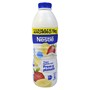 Iogurt líquid de maduixa i plàtan Nestle