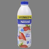 Iogurt líquid de maduixa Nestle